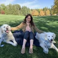 Profile image for pet sitters Alyssa & Katrina