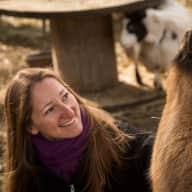 Profile image for pet sitter Cécile