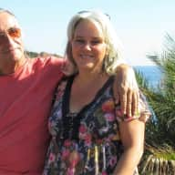 Profile image for pet sitters Richard & Sylvie