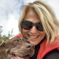Profile image for pet sitter Kim