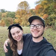 Profile image for pet sitters Lauren & Daniel