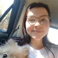 Profile image for pet sitter Kyrah
