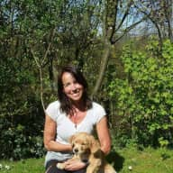 Profile image for pet sitter Marion
