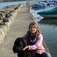 Profile image for pet sitter Tania