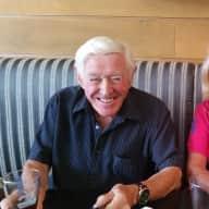 Profile image for pet sitters Brian & Julie
