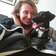 Profile image for pet sitters Agata & Jakub