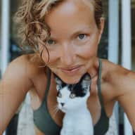 Profile image for pet sitter Amber