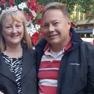 Profile image for pet sitters Wally & Donna