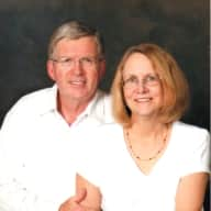 Profile image for pet sitters Alan & Sheila
