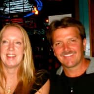 Profile image for pet sitters Connie & Mark