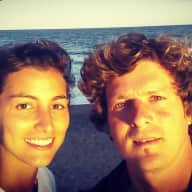 Profile image for pet sitters Francisco & Maria
