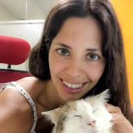 Profile image for pet sitters Julieta & Javier