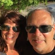 Profile image for pet sitters Carrie & Ron