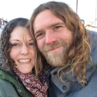Profile image for pet sitters Sara & Peter