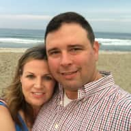 Profile image for pet sitters Robert & Heather
