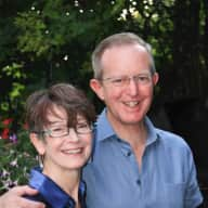 Profile image for pet sitters Peter & Heather
