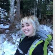 Profile image for pet sitter Hannah