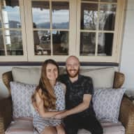 Profile image for pet sitters Ashleigh & Drew