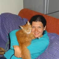 Profile image for pet sitter Zsuzsanna