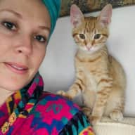 Profile image for pet sitter Linnae
