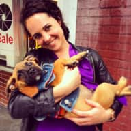 Profile image for pet sitter Christina