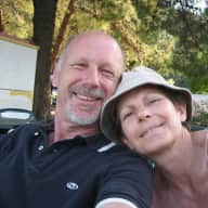 Profile image for pet sitters Patrizia & Manfred