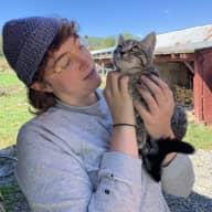 Profile image for pet sitter Martha