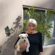 Profile image for pet sitter Lorraine