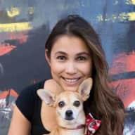 Profile image for pet sitter Nicole