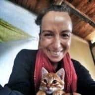Profile image for pet sitter Sara