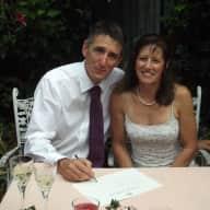 Profile image for pet sitters Linda & Robert