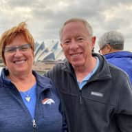 Profile image for pet sitters Thomas & Janis