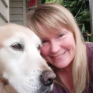 Profile image for pet sitter Jeena