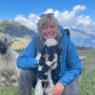 Profile image for pet sitter Mirja