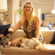 Profile image for pet sitters Stefania & Rafal