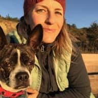 Profile image for pet sitter Joanna Burgess