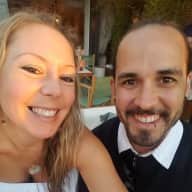 Profile image for pet sitters Elizabeth & Matthew