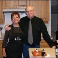 Profile image for pet sitters Dave & Debra