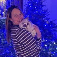 Profile image for pet sitter Emily