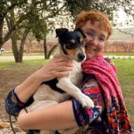 Profile image for pet sitter muriel
