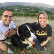 Profile image for pet sitters Giuliana & Elton