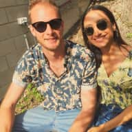 Profile image for pet sitters Shrena & Tommy