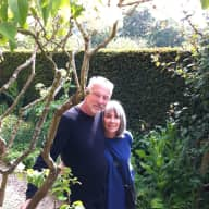 Profile image for pet sitters stephanie & Jack