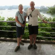 Profile image for pet sitters bob & Lyn