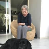 Profile image for pet sitter Sharon