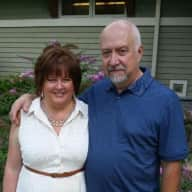 Profile image for pet sitters Cindy & James