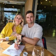 Profile image for pet sitters Jessie & Andras