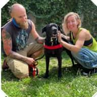 Profile image for pet sitters Lukas & Gabriela