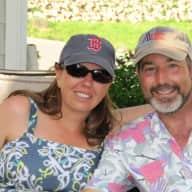 Profile image for pet sitters Debra & Eric