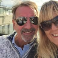 Profile image for pet sitters Andrew & Barbara
